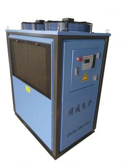 大變壓器油冷機